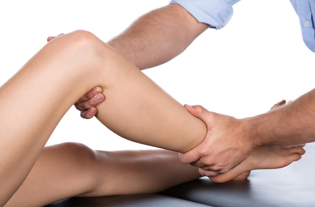 Ways for Runners to Reduce Calf Pain