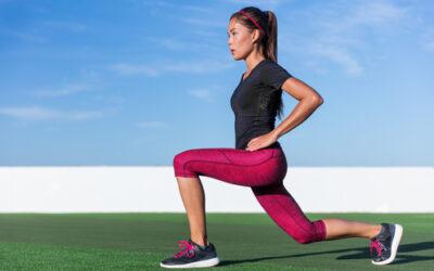 The Hip – A Balancing Act