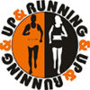 Up & Running Logo