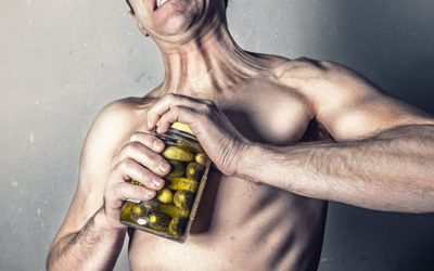 Lifting the Lid on Supplements