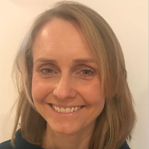 Dr Jenna Middleton