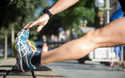 Injury Proof your Running Body