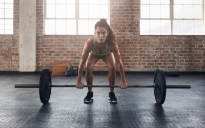 Strength Training for Endurance Athletes (part 2)